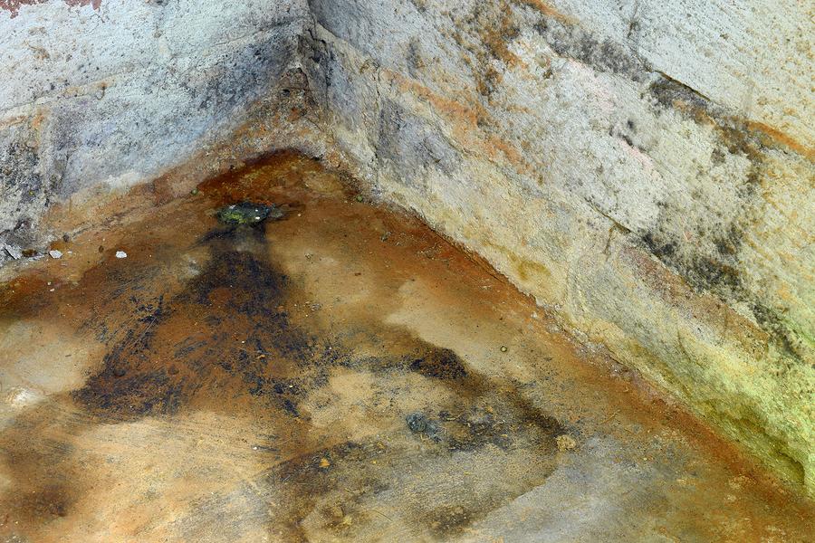 waterdicht maken kelder door ADG Vochtspecialist